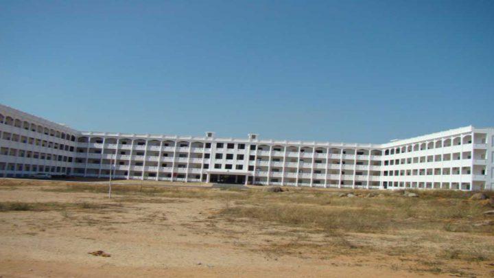 Ramanandatirtha Engineering College
