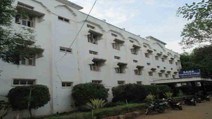 Sana Engineering College