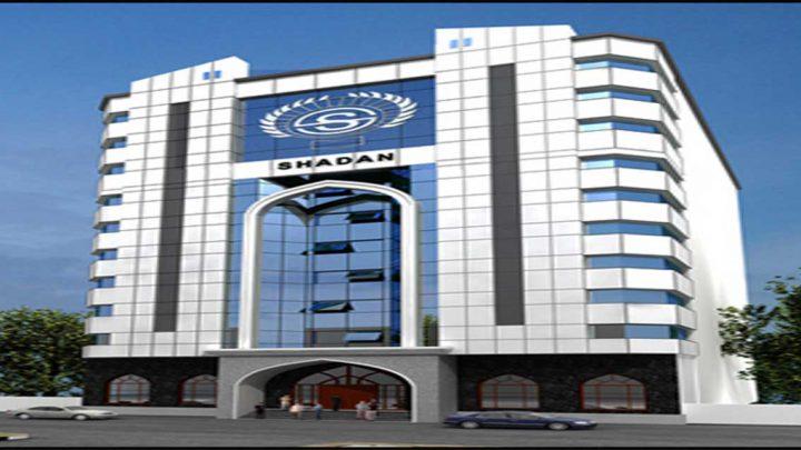 Shadan Womens College of Engineering & Technology