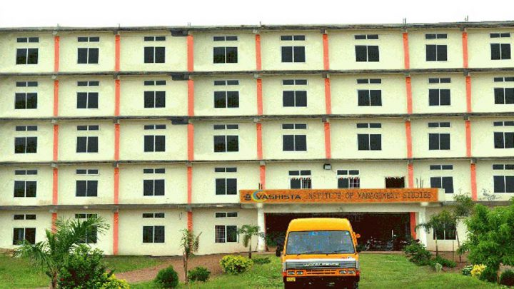 Shree Vashista Institute of Management Studies