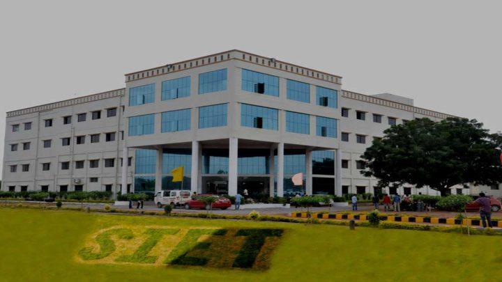 Siddhartha Institute of Engineering & Technology