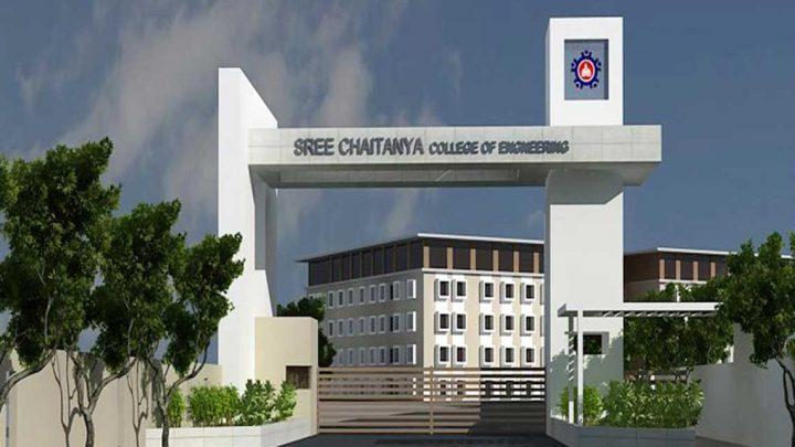 Sree Chaitanya College of Engineering