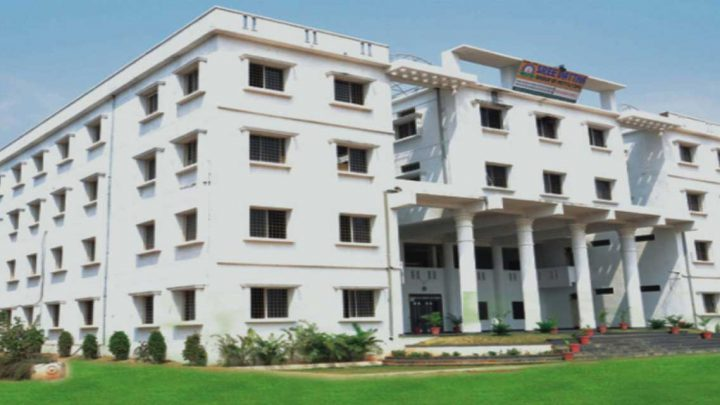 Sree Dattha Group of Institutions