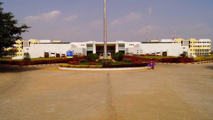 Sreenidhi Institute of Science & Technology