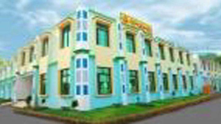 Sri Gaayathri College of Management Sciences