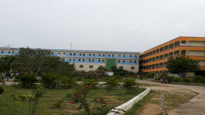 Sri Indu Institute of Engineering and Technology