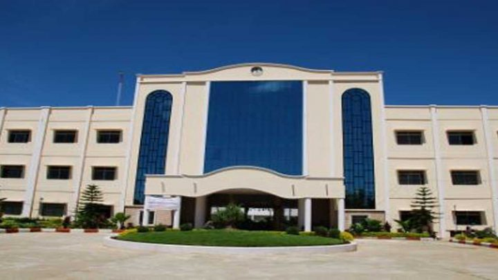 Sridevi Womens Engineering College