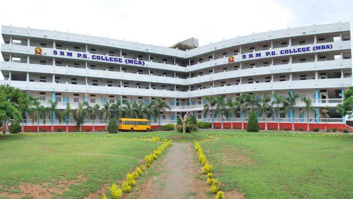 SRM Post Graduate College