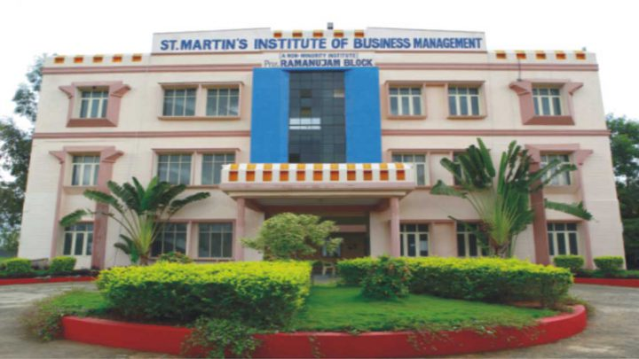 St. Martins Institute of Business Management