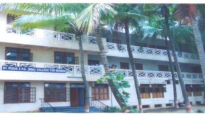St. Pious X PG MBA College for Women