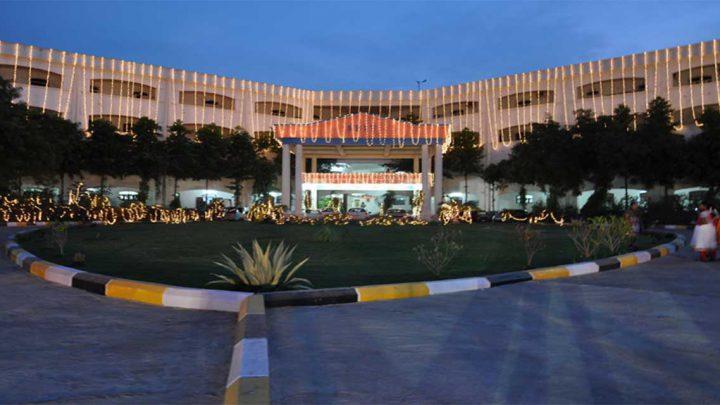Swarna Bharathi Institute of Science & Technology