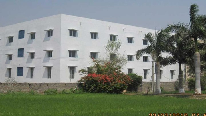 TMSS College of Management