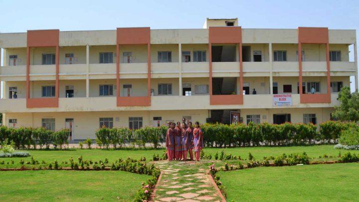 Vaageswari Institute of Management Sciences