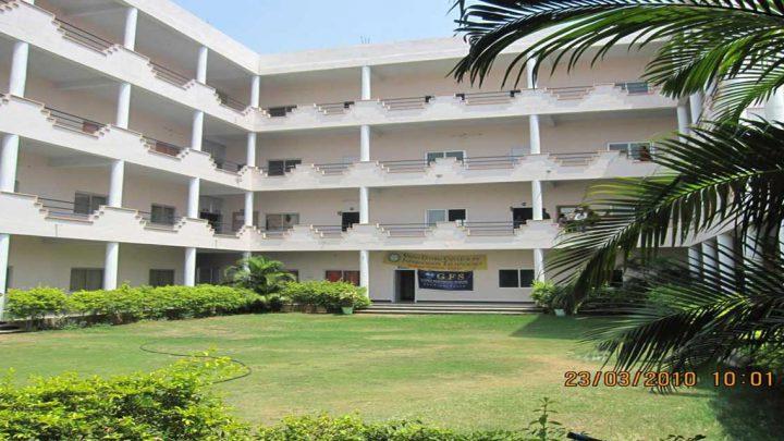 Vidya Dayini College of Information Technology