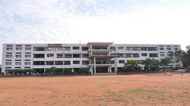 Vignans Institute of Management and Technology for Women
