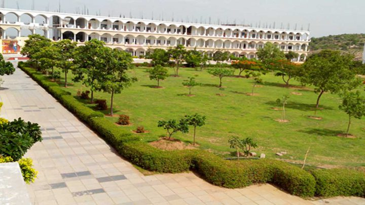 Vignans Institute of Technology and Aeronautical Engineering