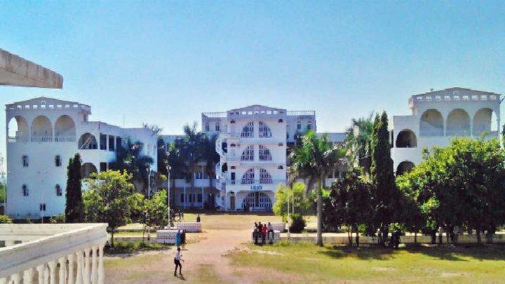 Vijay Rural Engineering College