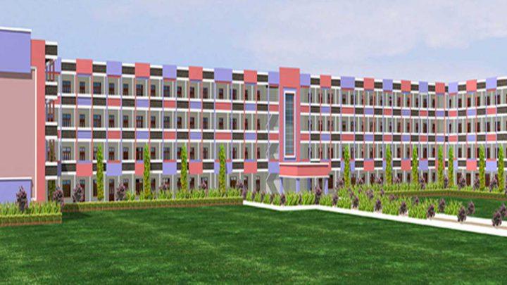 Vinuthna College of Management
