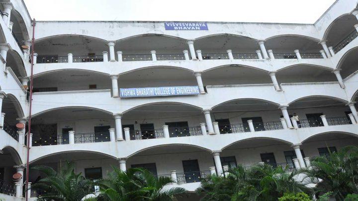 Vishwa Bharathi College of Engineering