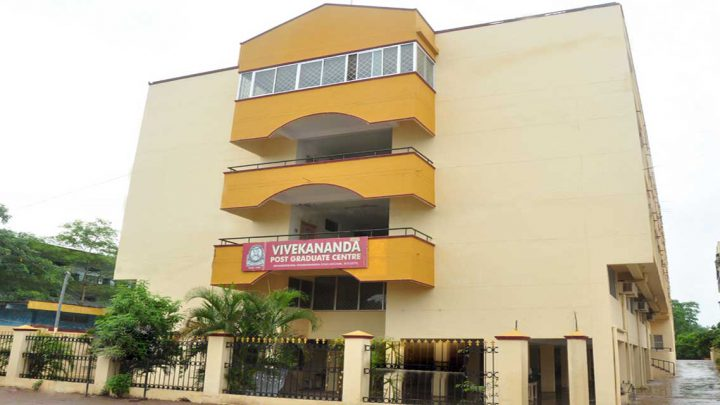 Vivekananda Post Graduate Centre