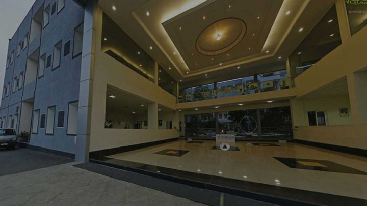 Dhruva College of Management