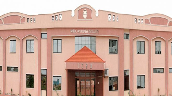 Institute of Computers and Business Management, School of Business Excellence