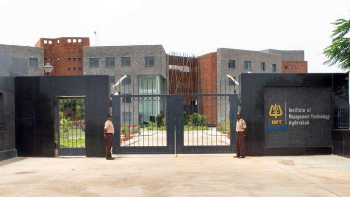 Institute of Management Technology, Hyderabad