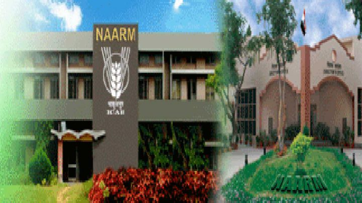 National Academy of Agricultural Research Management