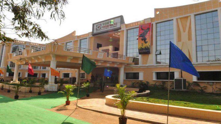 Vishwa Vishwani Institute of Systems & Management