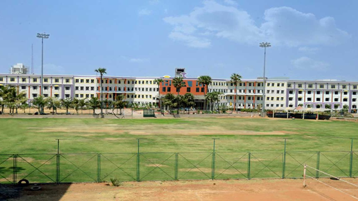 TKR College of Engineering & Technology