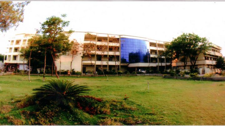 Smt. Sarojini Ramulamma College of Pharmacy