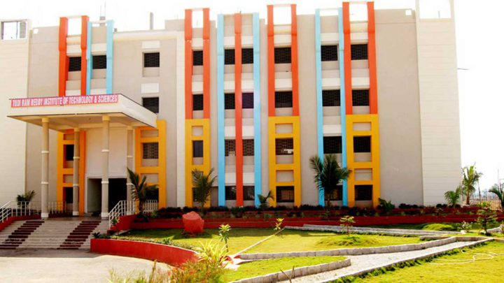 Tudi Ramreddy Institute of Technology and Sciences