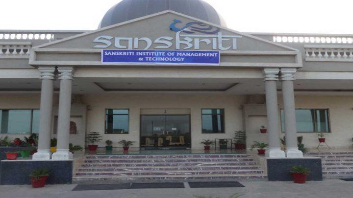 Sanskriti Institute of Management & Technology