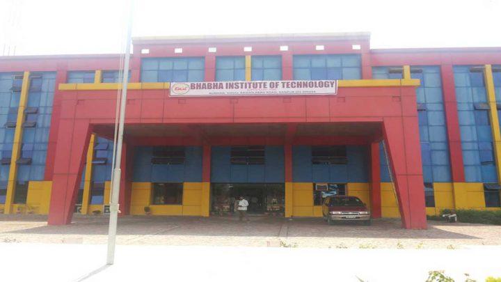 Bhabha Institute of Technology