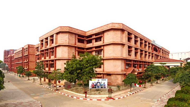 Hindustasn College of Science & Technology