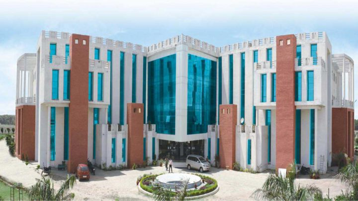 Bansal Institute of Engineering & Technology, Meerut