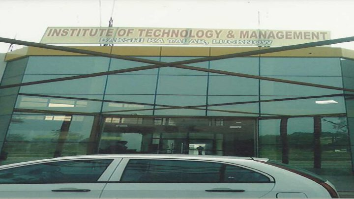 Institute of Technology & Management, Lucknow