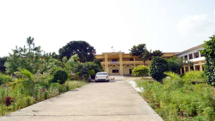 Babu Sant Bux Shivmurti Singh Engineering and Medico Institute