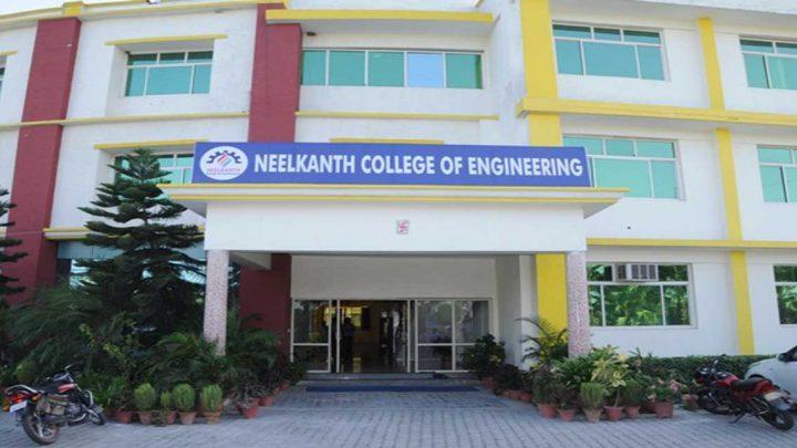 Neelkanth College of Engineering