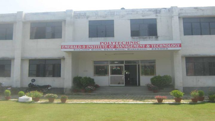 Emerald Institute of Management and Technology