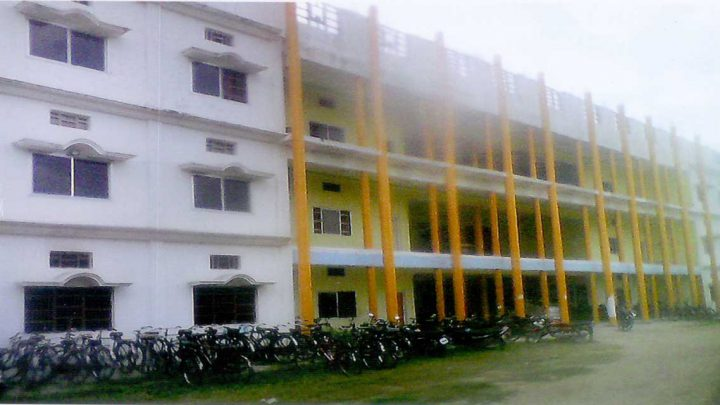Maa Buddha National Institute of Engineering & Technology
