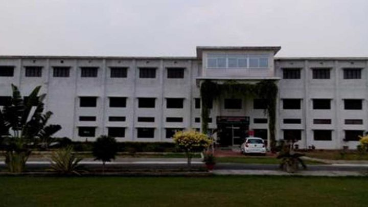 Bhavdiya Institute of Pharmaceutical Sciences & Research