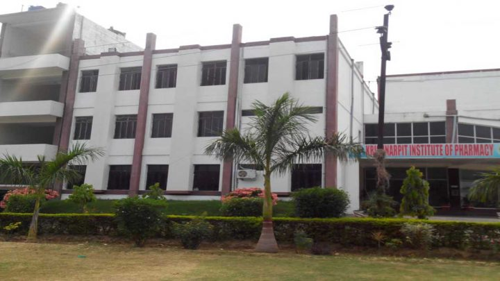 Krishnapit Institute of Pharmacy