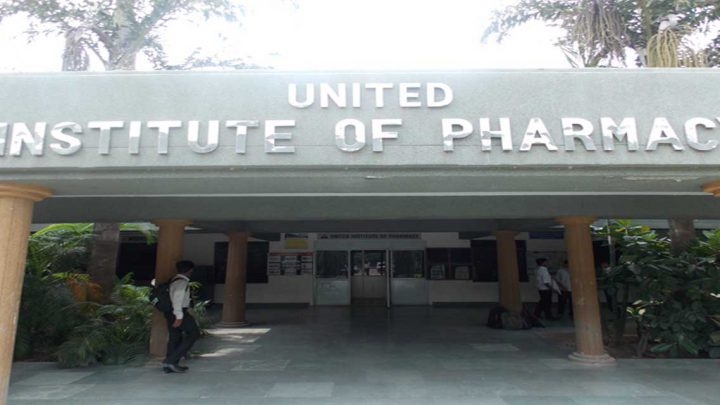 United Institute of Pharmacy