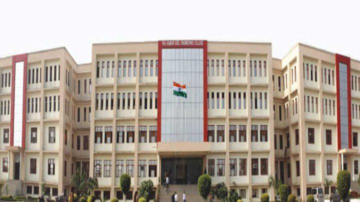 Raj Kumar Goel Engineering College