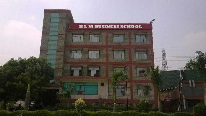 HLM Business School