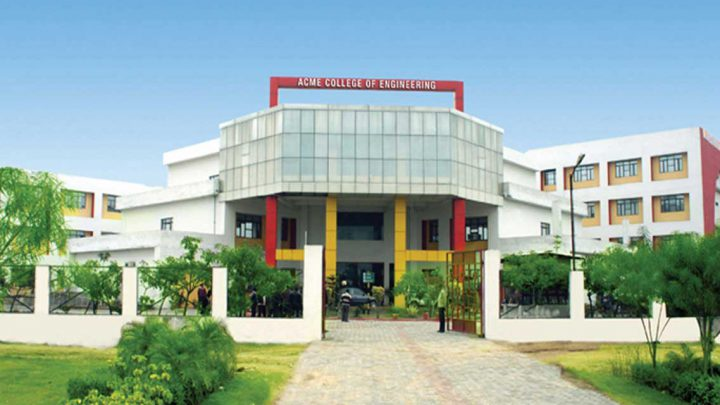 ACME College of Engineering