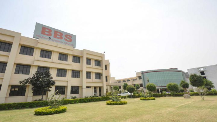 BBS College of Engineering & Technology