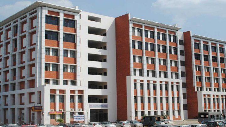 Babu Banarasi Das Engineering College