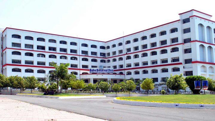 Babu Banarasi Das Northern India Institute of Technology